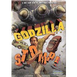 Godzilla Stomp!