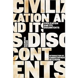 NEW    FREUD / CIVILIZATION & ITS DISCONTENTS STANDARD ED (INTRO: HITCHENS)