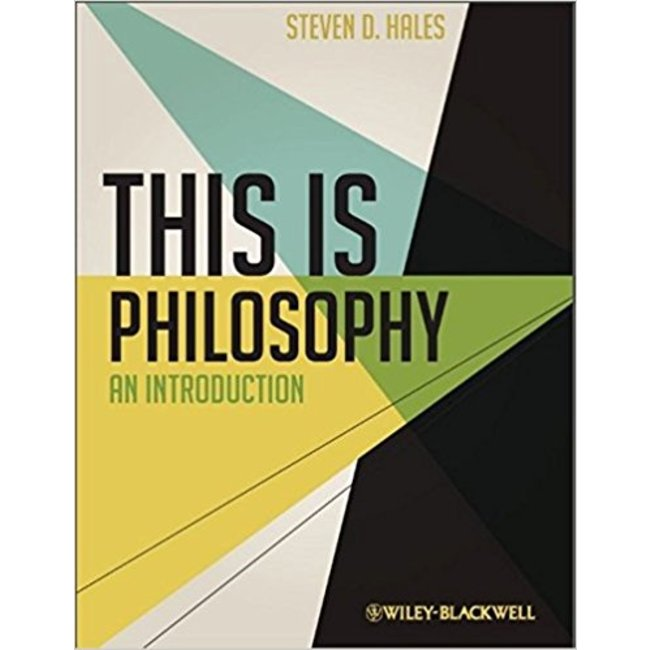 USED || HALES / THIS IS PHILOSOPHY