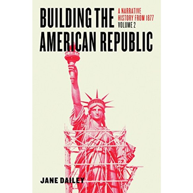 USED || DAILEY / AMERICAN REPUBLIC V2