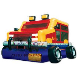 4x4 Truck Jumper