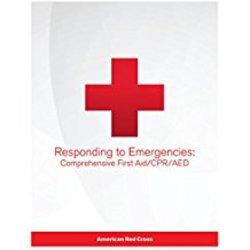 NEW || AMERICAN RED CROSS / RESPONDING TO EMERG REV 2018